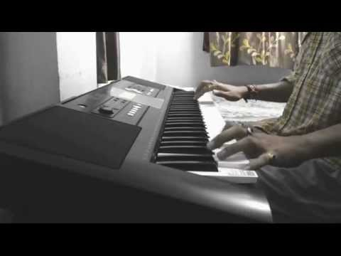 Hasee Toh Phasee Romantic Theme - Piano Cover