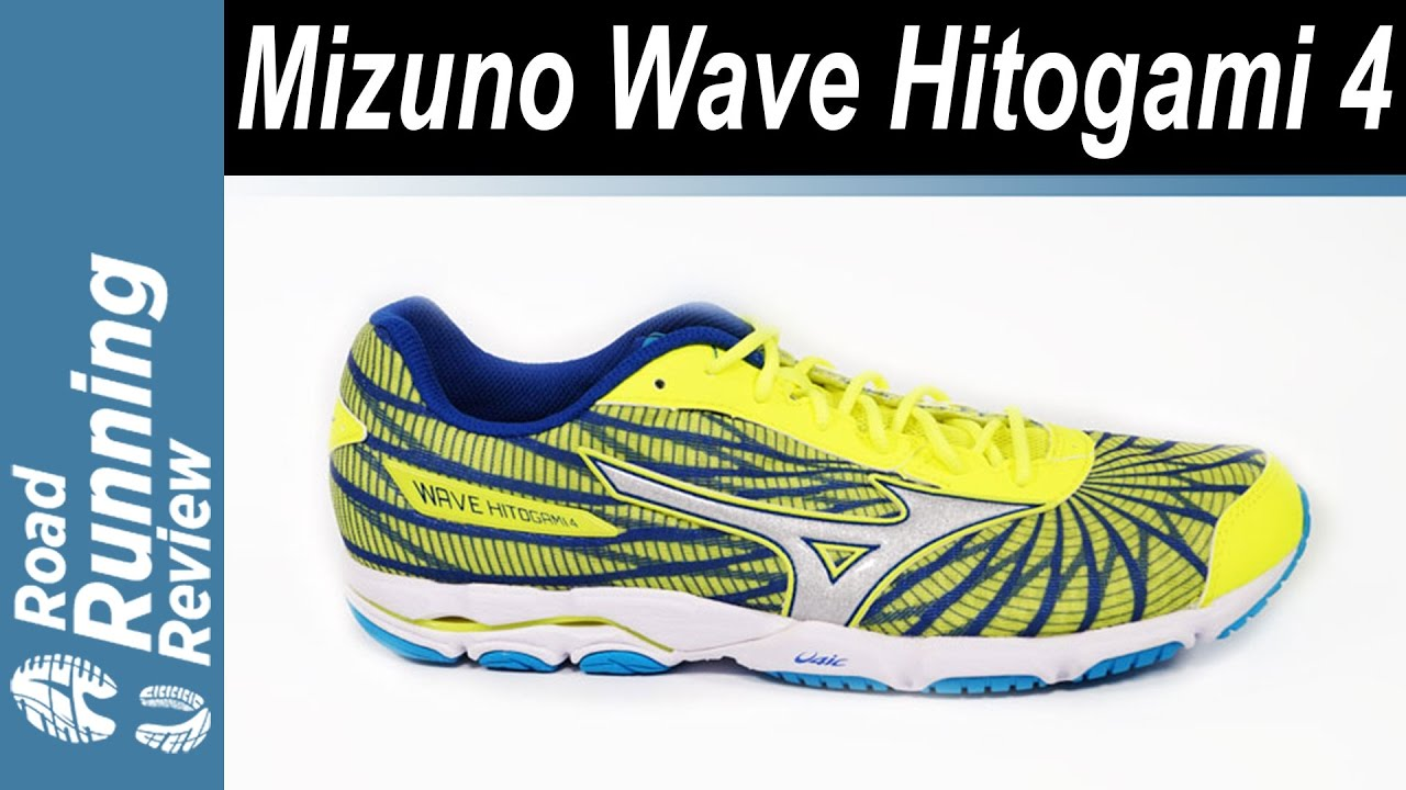 mizuno wave hitogami 2 opinion