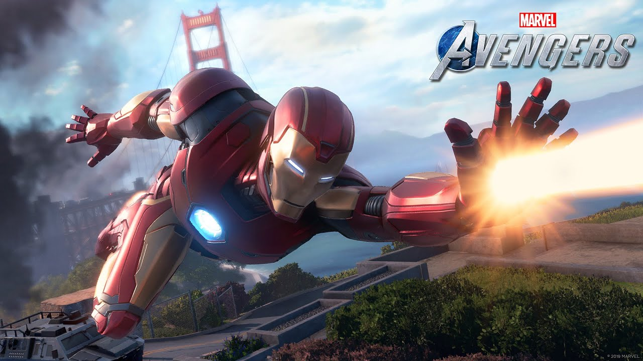 Marvel's Avengers: Game Overview