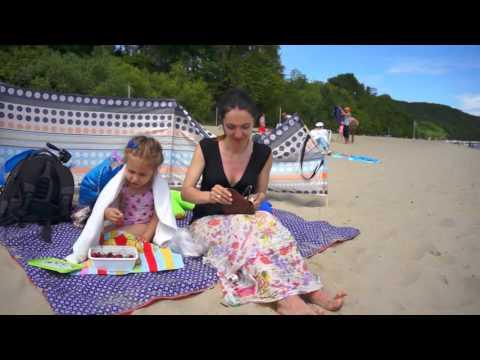 Baltic Sea - Holiday 2015