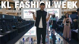 被邀請到 時尚週 [Eng Sub] Got Invited To Fashion Week.