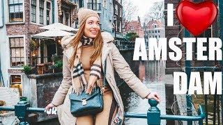 Праздничный пряничный Амстердам. Романтический ужин, Музей Мадам Тюссо + Гаага