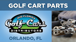 Mid Florida Golf Cars in Orlando, FL
