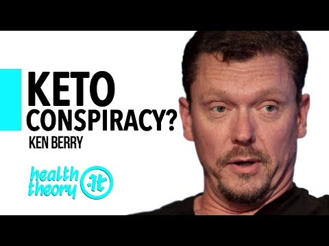 What Your Doctor Won't Tell You About Keto | Ken Berry on Health Theory