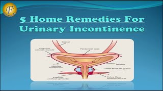 Home Reme Urinary Incontinence Ii