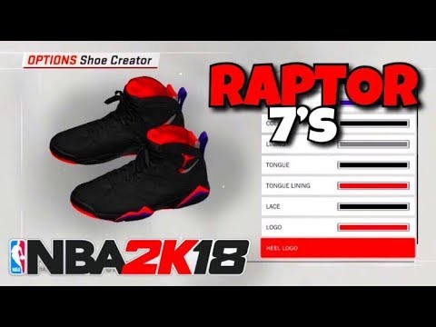 jordan shoes creator 2k18 mypark tips for better 761846