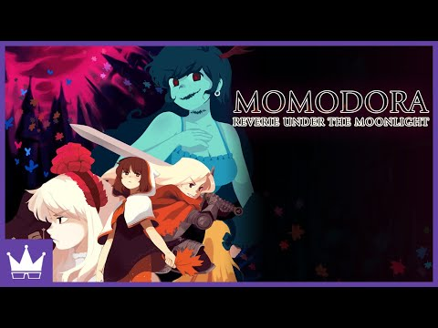 Twitch Livestream | Momodora: Reverie Under the Moonlight Full Playthrough [Xbox One]