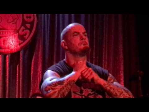 SCOUR  Live at One Eyed Jacks 2-19-2017