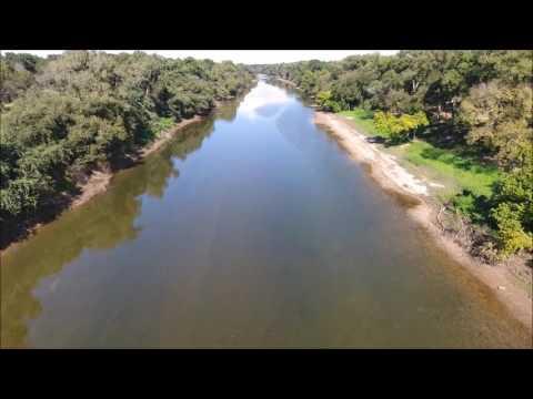Brazos River 09 17 2016