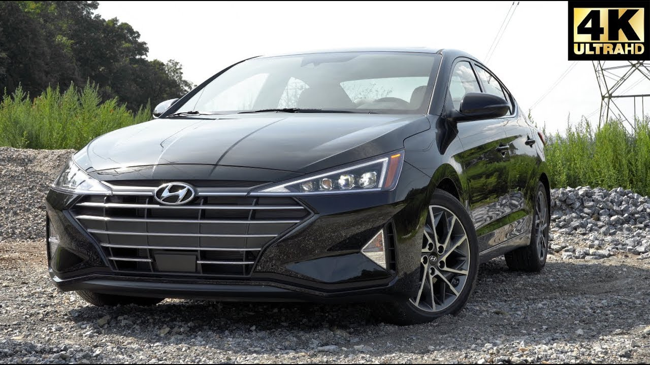 Hyundai Elantra 2020 Review.2020 Hyundai Elantra Review Better Than Civic Corolla