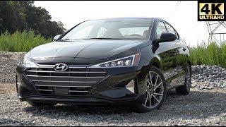2020 Hyundai Elantra Review   Better than Civic & Corolla?