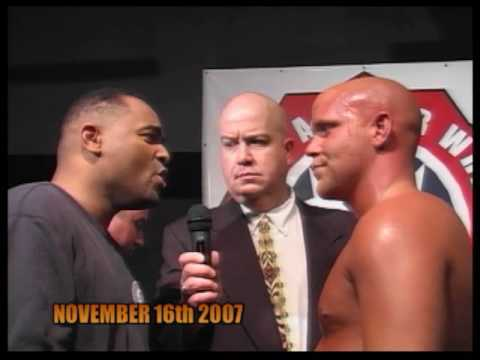 Nore Havoc -vs- Arrick Andrews Recap of the feud