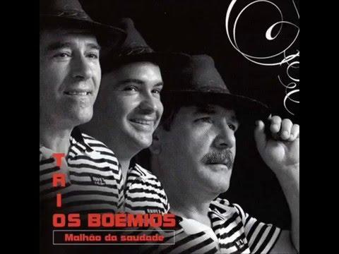 Trio os Boemios Canarinho Prisonieiro