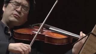 Bach/Casadesus: Concerto for Viola C Minor - Kim / Molęda / DKO