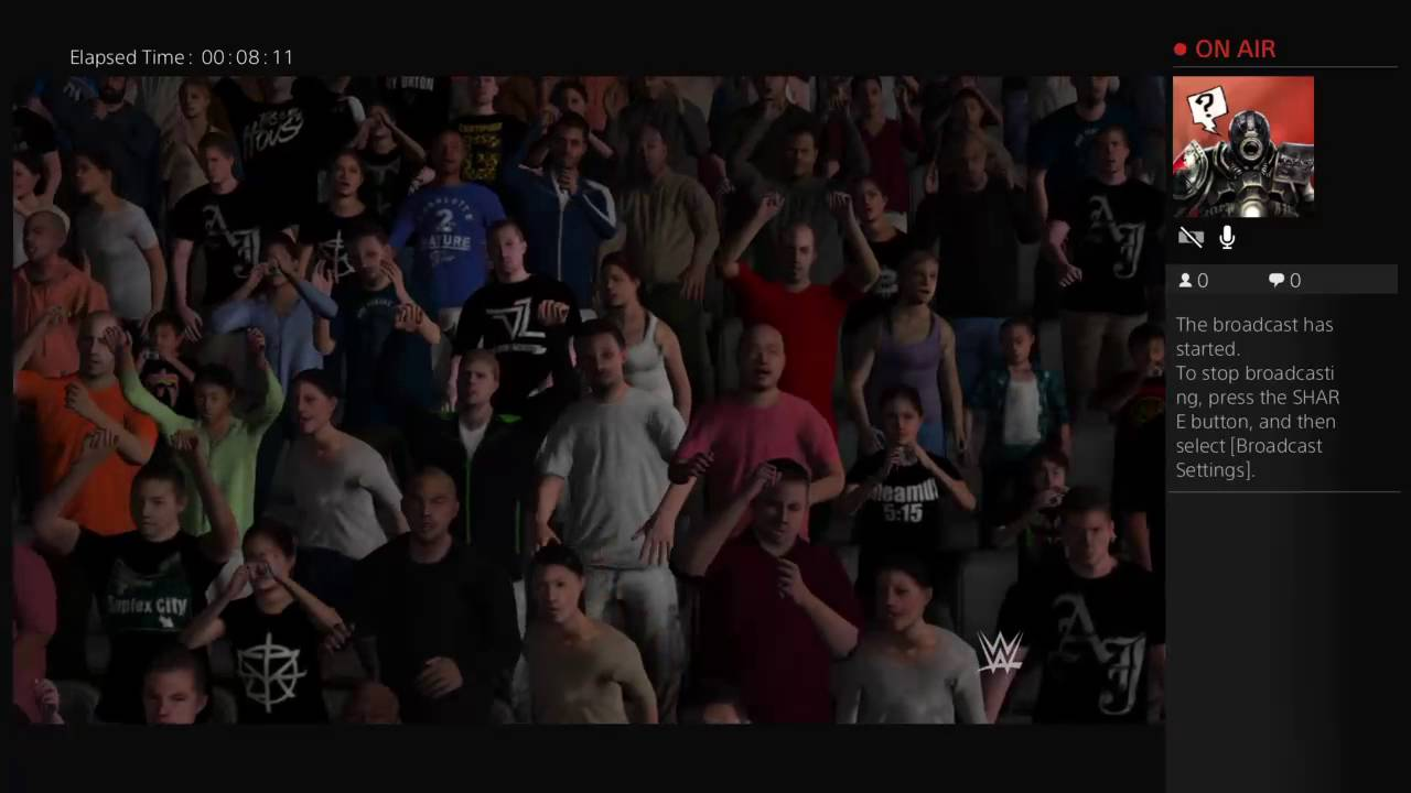 Download WWE 2K17 My Career Mode Ep 3 The Rankings