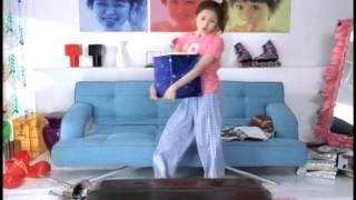 장나라 Jang nara - Sweet Dream M/V