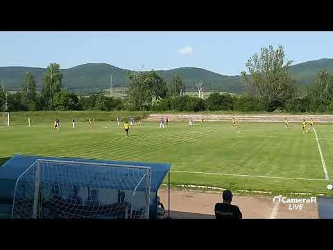 Чико-Бунара (Бяга) - Гранит (Владая) 1:0 (Първо полувреме)