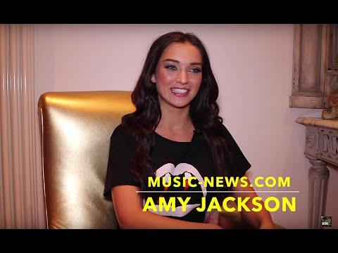 Amy Jackson I Interview I Film-News.co.uk
