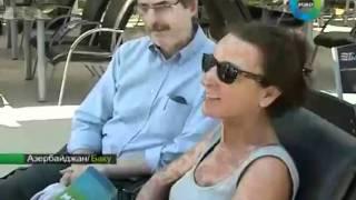 В Азербайджане открылся туристический сезон(В Азербайджане открылся туристический сезон, и в стране ожидают получить этим летом в сфере туризма прибыл..., 2011-06-14T12:26:32.000Z)