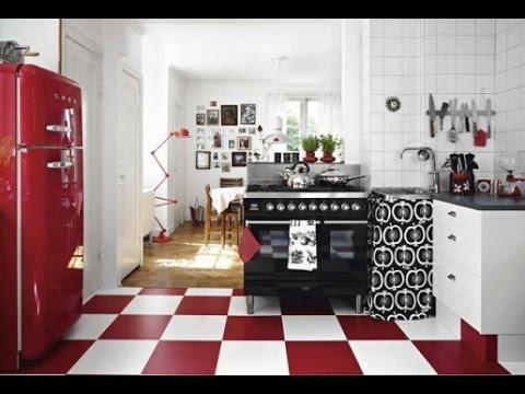 Fa a voc mesmo a decora o da cozinha youtube - Decoracion de cafeterias pequenas ...