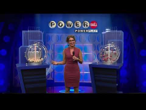 Powerball 20180714