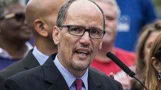 Tom Perez Would Continue Democrats