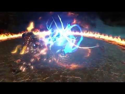how to break hp limit ffxv