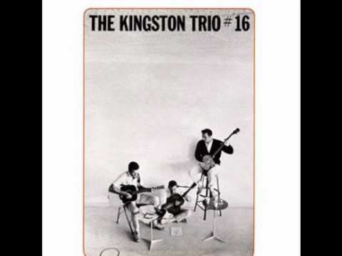 Erie Canal By The Kingston Trio