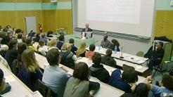 "Jean Ziegler Conference ""La Haine de l'Occident"" Unimail Geneve 04.12.08 7/9"