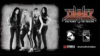 Download Jenner - Factory of Death (Official Music Video) 2017