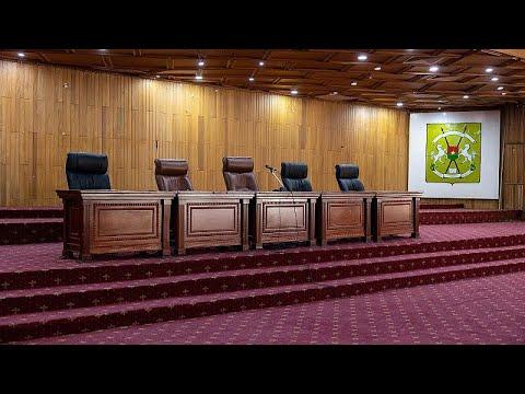 Burkina's court postpones Sankara trial for two weeks