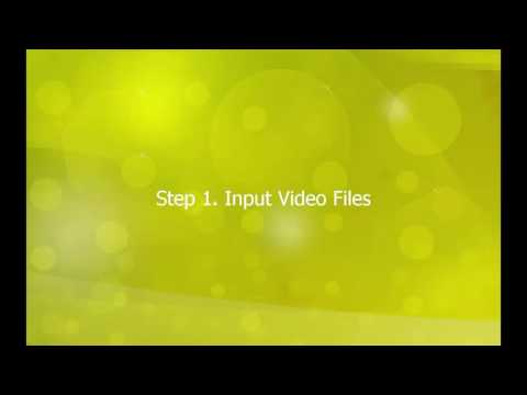 [Free & Easy] How to Join Video to Audio with Free AVI/MPEG/WMV/MP4/FLV Video Joiner