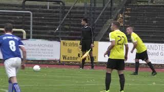 Westfalenliga St.2 18/19 14.SP DSC Wanne-Eickel - TSV Marl Hüls