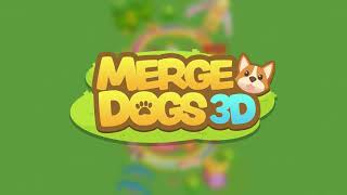 Merge Dogs 3D