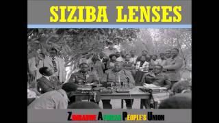 ZIPRA cadre speaking