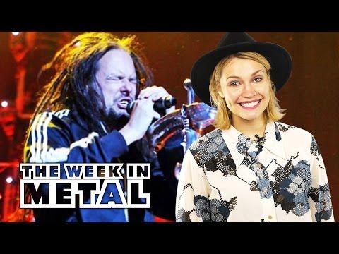 The Week in Metal - October 10-17, 2016 | MetalSucks