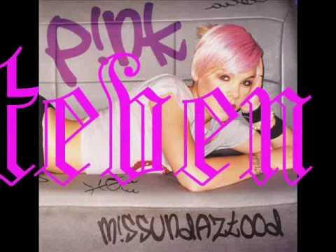 Pink & Steven Tyler Misery