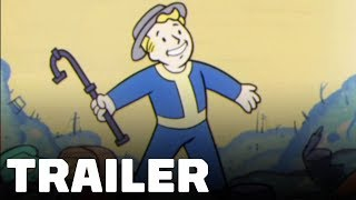 Fallout 76 Trailer - Gamescom 2018