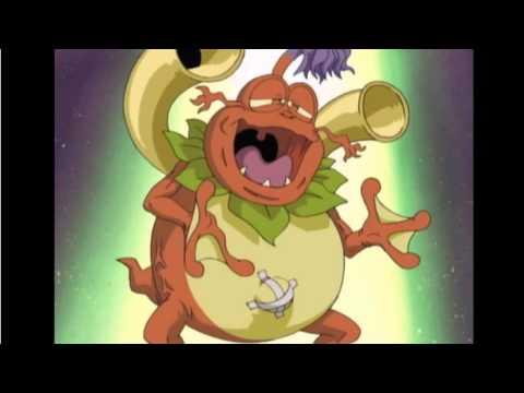 ShogunGekomon Melodía de sueño. Digimon Español