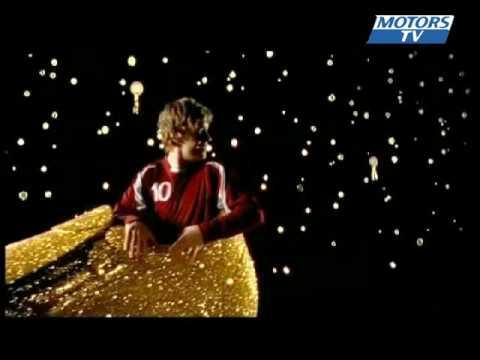 Meilleure publicité sportive Sportel 2008 Monaco