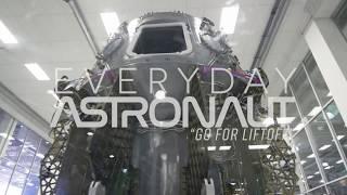 "Everyday Astronaut - ""Go For Liftoff"""