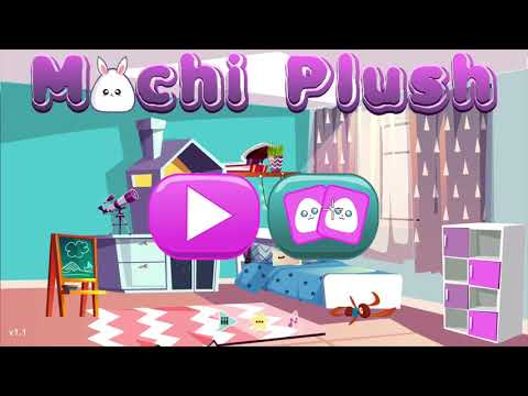 Free Mobile Game IOS/Android - Dress Up Mochi Plush Kawaii