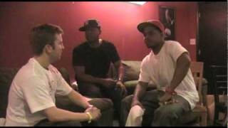 Repeat youtube video Tha Carter Cartel Interviews Reflection Eternal