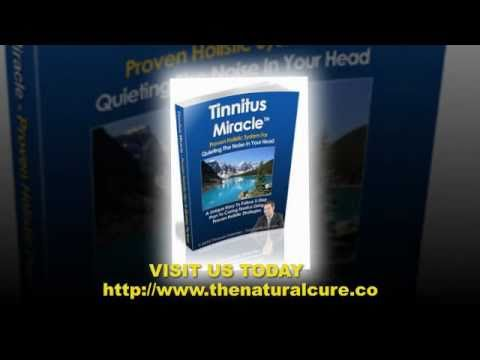Permanently Eliminate Tinnitus The Holistic Way