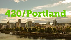 """""""Happy 4/20, Portland"""""""