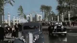 """""""Подкидыш"""", отрывок из фильма, 1939 г."""