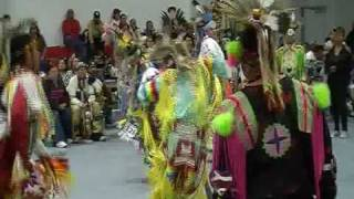 mens grass/chicken at susanville california powwow