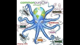 common purpose exposed this needs to be shared worldwide