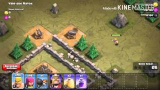 Mistérios do clash of clans (Easter Eggs) - CLASH OF CLANS