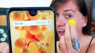 Como iPHONE X pero MUY BARATO!!